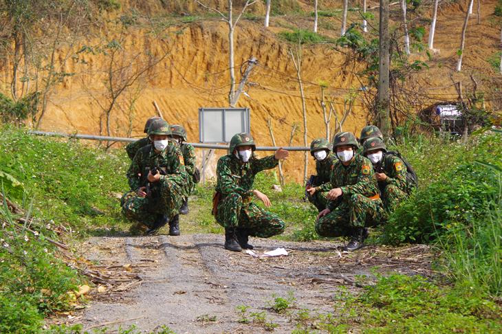 Việt Nam - Trung Quốc tăng cường phối hợp phòng, chống xuất nhập cảnh trái phép