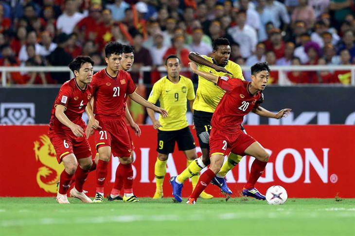 Đội tuyển Việt Nam chốt lịch tập trungchuẩn bị cho vòng loại World Cup 2022