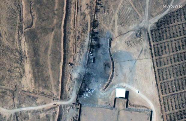 Syria kêu gọi Hội đồng Bảo an ngăn chặn các vụ tấn công của Mỹ