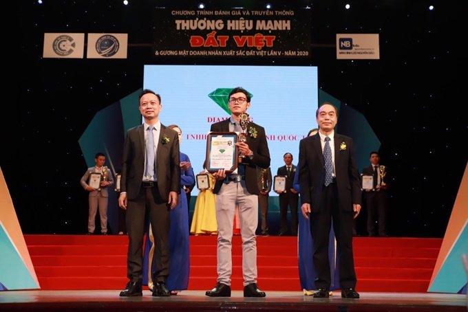 Công ty TNHH TM-DV Liên minh Quốc tế Diamond-G: Không ngừng vươn xa - nâng tầm chất lượng