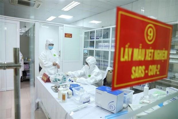 Không có ca nhiễm mới, gần 2.500 bệnh nhân Covid-19 đang được điều trị