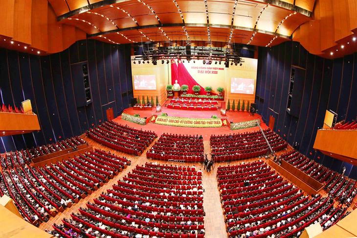 Ấm no, hạnh phúc của nhân dân - Mục tiêu tối cao của Đảng Cộng sản Việt Nam