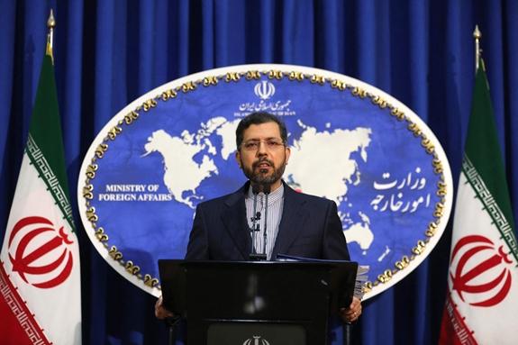 Iran từ chối đàm phán với Mỹ và các nước châu Âu về thỏa thuận hạt nhân
