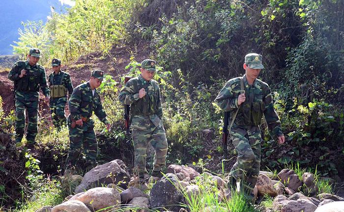 Đại tướng Ngô Xuân Lịch gửi thư chúc mừng BĐBP tỉnh Trà Vinh nhân dịp kỷ niệm 60 năm Ngày Truyền thống
