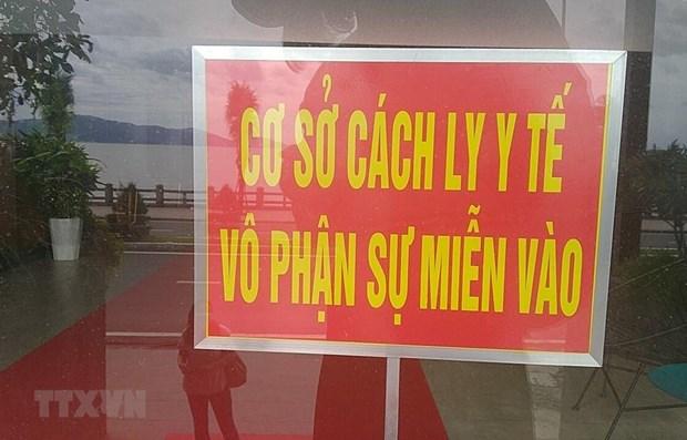 Việt Nam ghi nhận thêm 3 ca mắc mới Covid-19 trong sáng 3-3