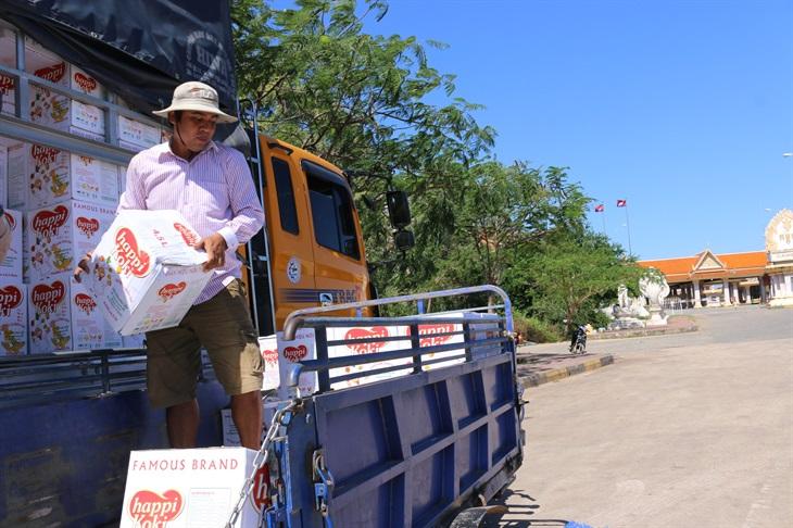 Quý I-2021: Xuất khẩu của Việt Nam vào châu Âu tăng 18%