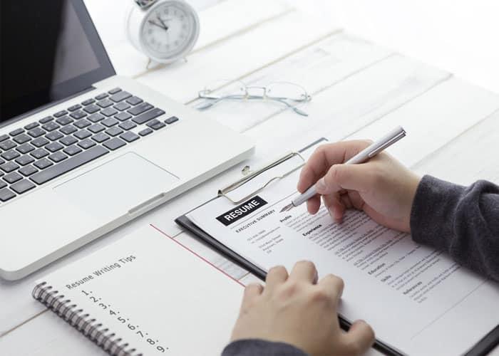 Tân trangCV làm việc thế nào để ứng tuyển vị trí quản lý?