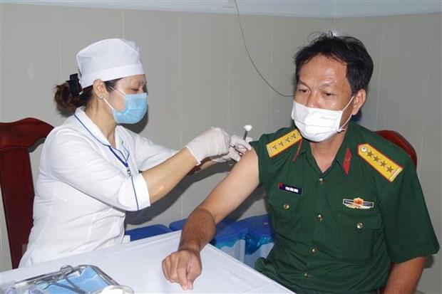 Thêm 2 ca mắc Covid-19, được cách ly tại thành phố Hồ Chí Minh ngay khi nhập cảnh