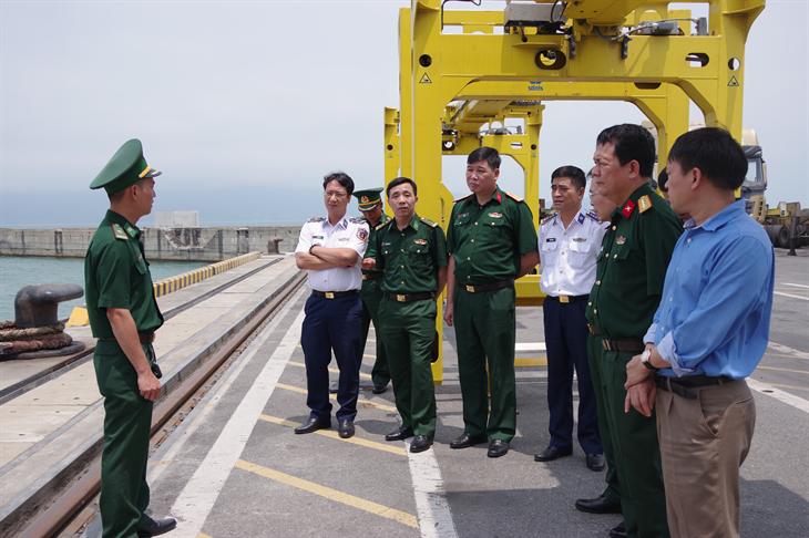 Hiến kế đưa Luật Biên phòng Việt Nam sớm đi vào cuộc sống
