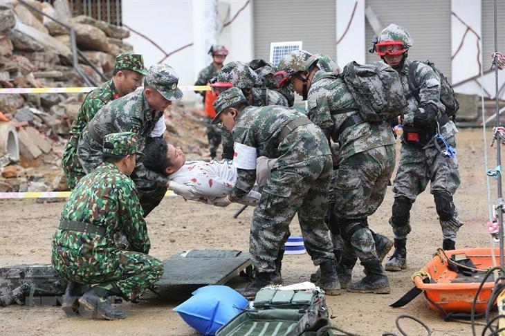 Giao lưu hữu nghị Quốc phòng biên giới Việt - Trung góp phần thúc đẩy quan hệ hai nước