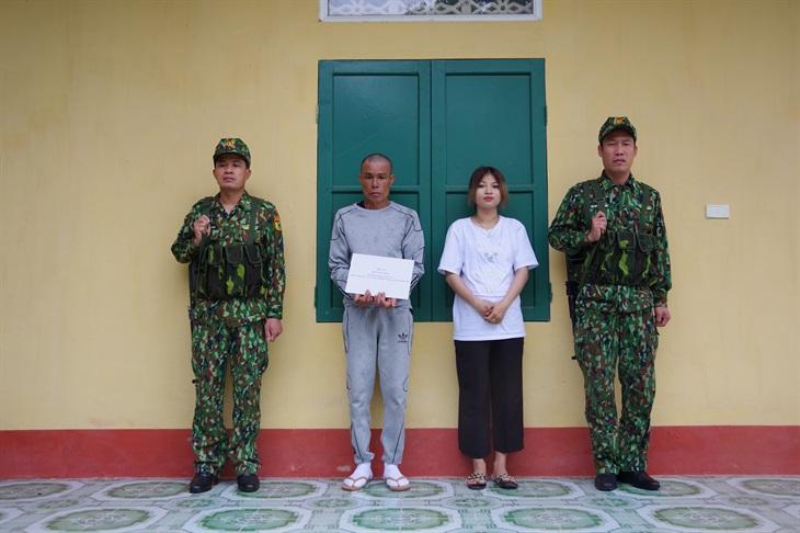 Khởi tố vụ án Tổ chức đưa người xuất cảnh trái phép sang Trung Quốc