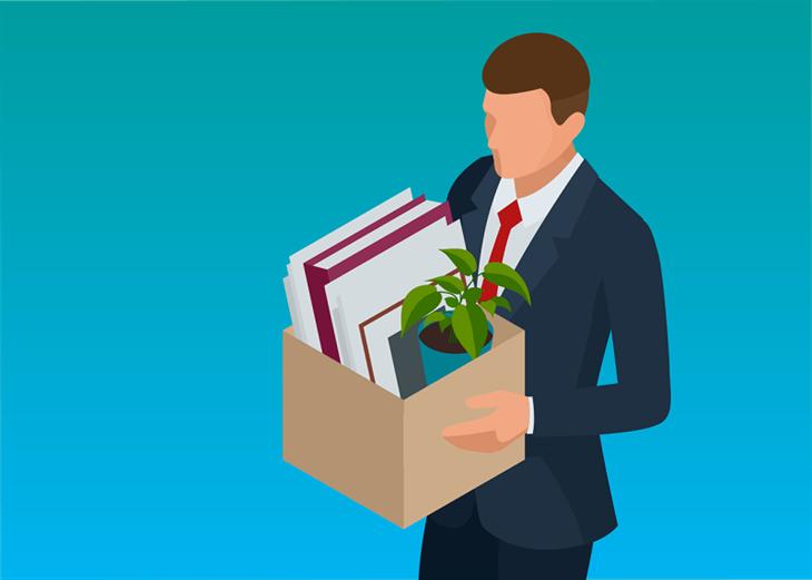 5 lưu ý để viết một lá thư chào tạm biệt khi nghỉ việc