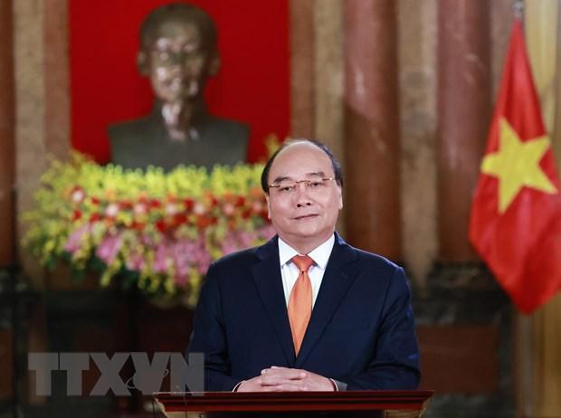 Chủ tịch nước tham dự Phiên khai mạc Diễn đàn châu Á Bo Ao
