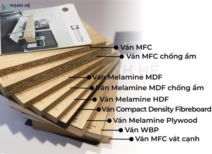Có nên chọn thi công nội thất gỗ công nghiệp hay không?