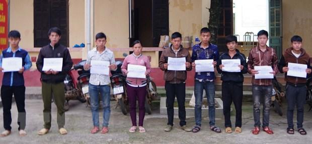 Cao Bằng: Khởi tố vụ án tổ chức xuất cảnh trái phép sang Trung Quốc