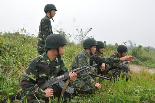 Cục Trinh sát Bộ đội Biên phòng Kính báo