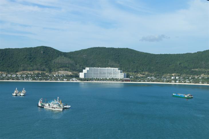 Khánh Hòa sẵn sàng đón khách du lịch quốc tế