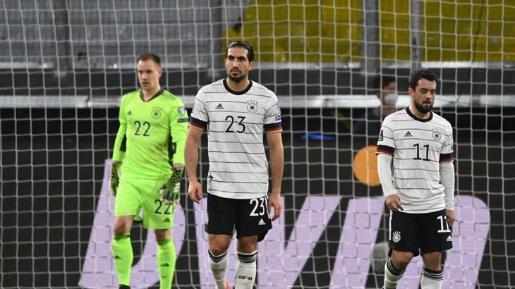 Vòng loại World Cup 2022 khu vực châu Âu: Những giá trị bị đảo lộn