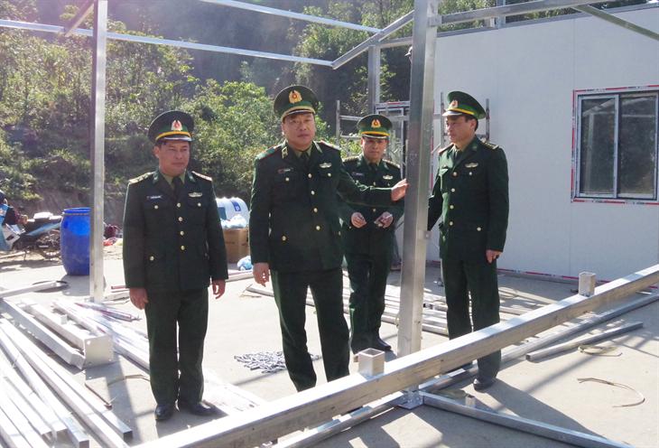 Quy định về bảo đảm nguồn lực tài chính cho nhiệm vụ biên phòng trong Luật Biên phòng Việt Nam