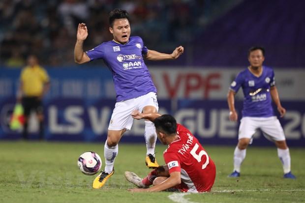 Thua Viettel, HLV Hà Nội FC vẫn tự tin còn cơ hội đua vô địch V-League