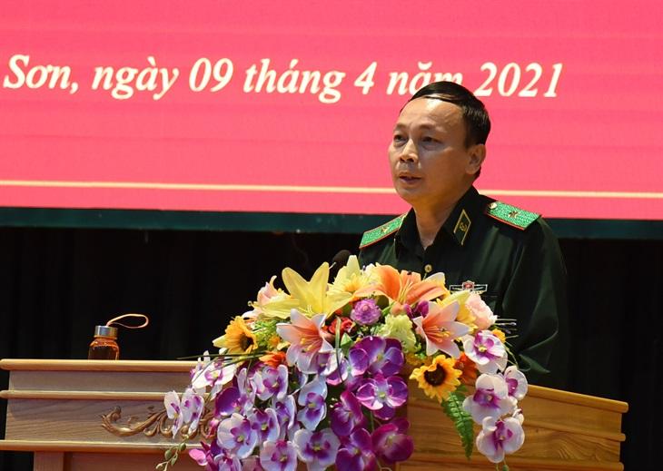 Hội thảo, tọa đàm Nghị định quy định chi tiết một số điều Luật Biên phòng Việt Nam