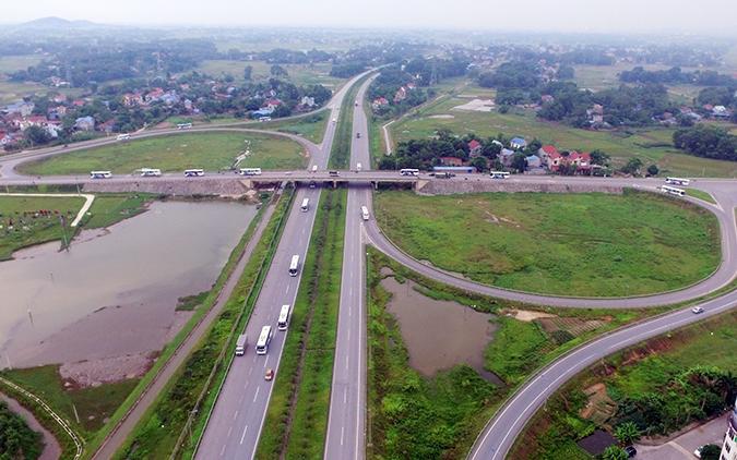 Bất động sản Thái Nguyên: Hội tụ những ưu thế phát triển bền vững