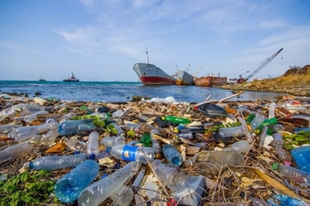 Giải quyết các thách thức về rác thải nhựa tại 3 tỉnh, thành