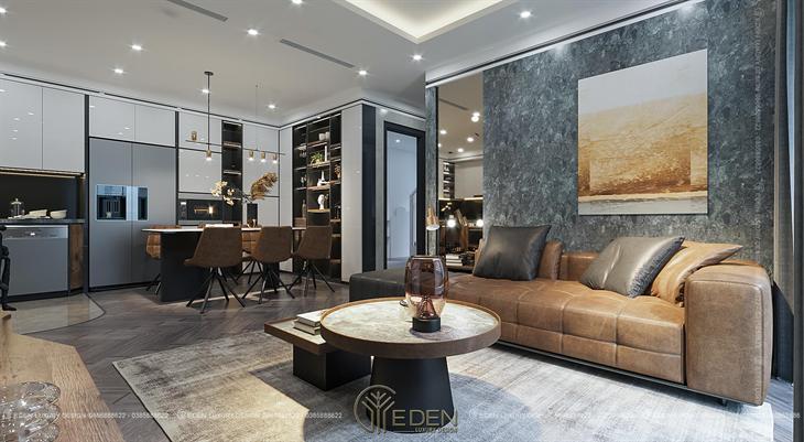 Những tiêu chí cần lưu ý để có thiết kế nội thất chung cư đẹp