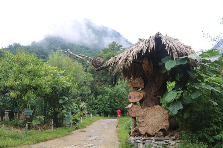 Phát triển tiềm năng du lịch Lai Châu