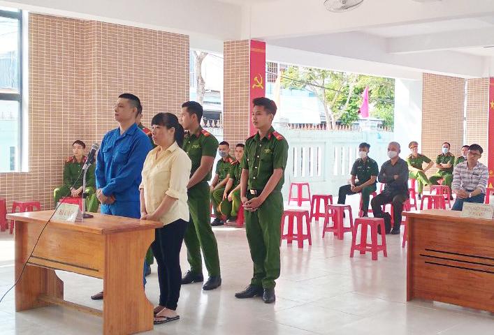 Bản án thích đáng cho kẻ vận chuyển ma túy từ Lào về Việt Nam