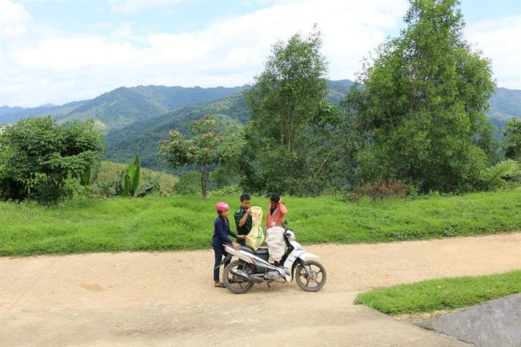 Phát triển thương mại biên giới tỉnh Thừa Thiên Huế