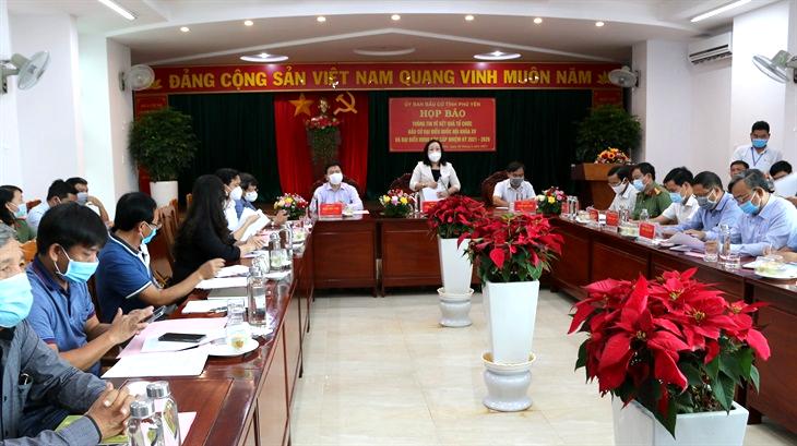 Phú Yên: Thiếu tướng Lê Quang Đạo đạt số phiếu cao tại kỳ bầu cử Quốc hội khóa XV