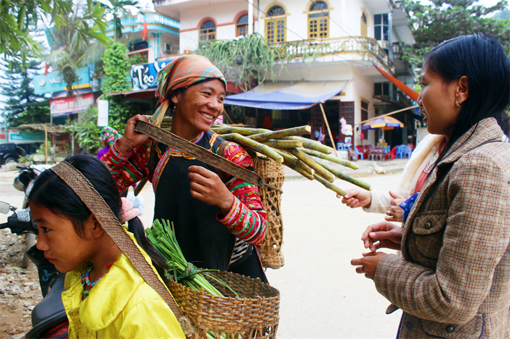 Gìn giữ vốn văn hóa ít ỏi còn lại của dân tộc La Hủ