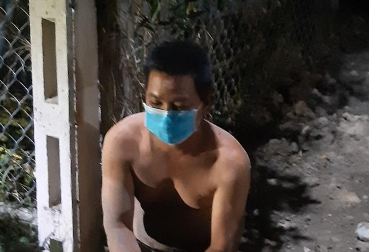 Bắt giữ đối tượng nhập cảnh trái phép từ Campuchia về Việt Nam