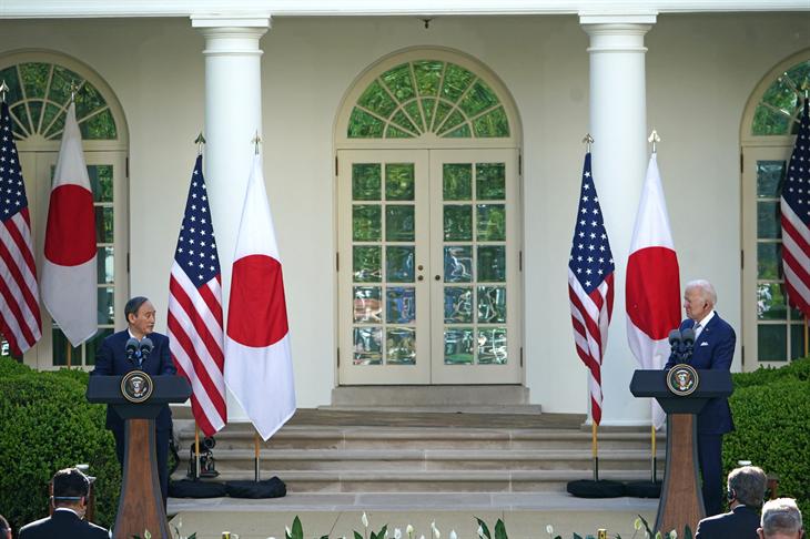Nhật Bản với đường lối ngoại giao mới