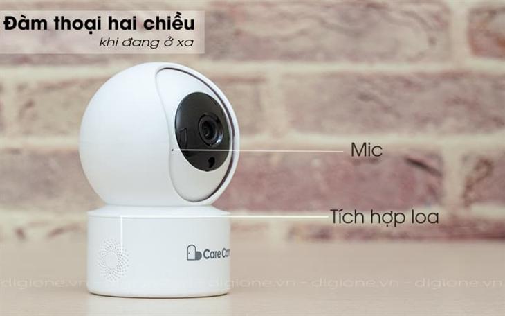 DigiONE và những lý do cần lắp đặt Camera an ninh