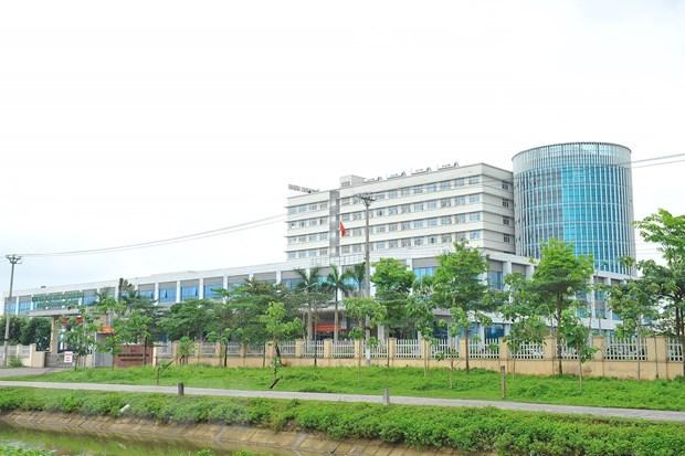 Sáng 6-5: Ghi nhận 8 ca mắc mới tại ổ dịch Bệnh viện Nhiệt đới Trung ương