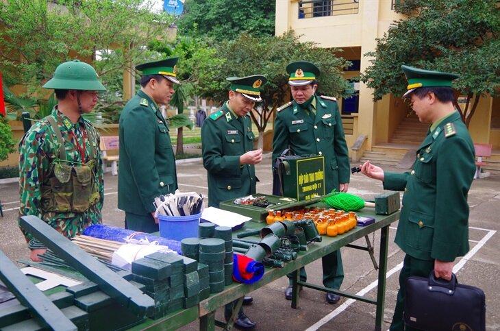 Chương trình hành động của Thiếu tướng Hoàng Hữu Chiến, ứng cử đại biểu Quốc hội khóa XV
