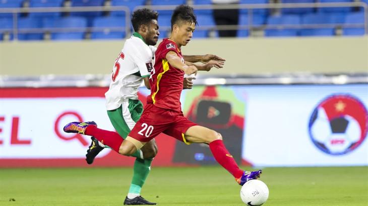 Đội tuyển Việt Nam và vị thế lá cờ đầu Đông Nam Á