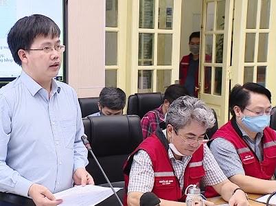 Bão số 2 giật cấp 10 hướng vào vùng biển từ Hải Phòng đến Nghệ An