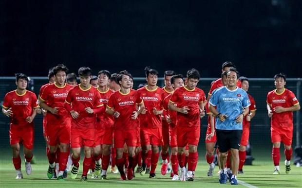 Vòng loại World Cup 2022: Việt Nam sẽ đối đầu UAE với đội hình nào?