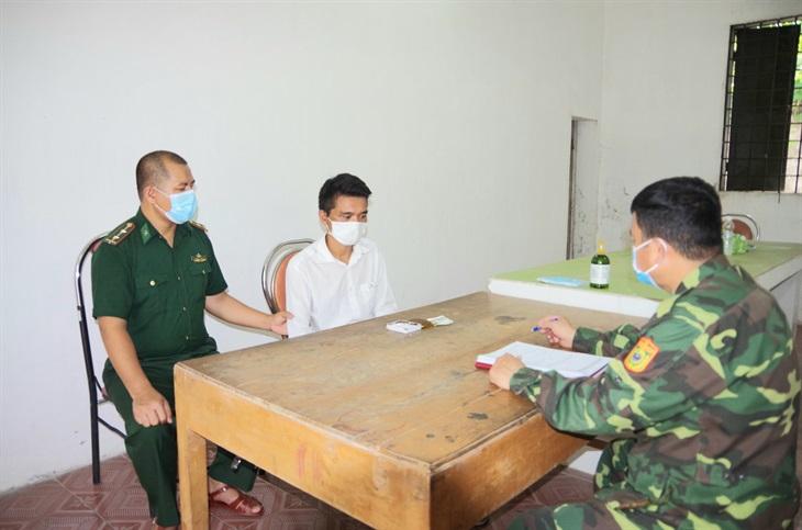 Bắt giữ đối tượng đưa ma túy từ thành phố Hải Phòng ra biên giới Móng Cái tiêu thụ