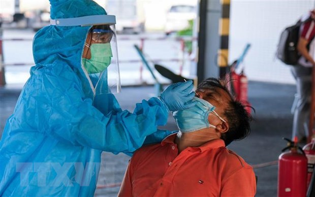 Việt Nam có 80 ca mắc mới, tập trung tại Thành phố Hồ Chí Minh và Bình Dương