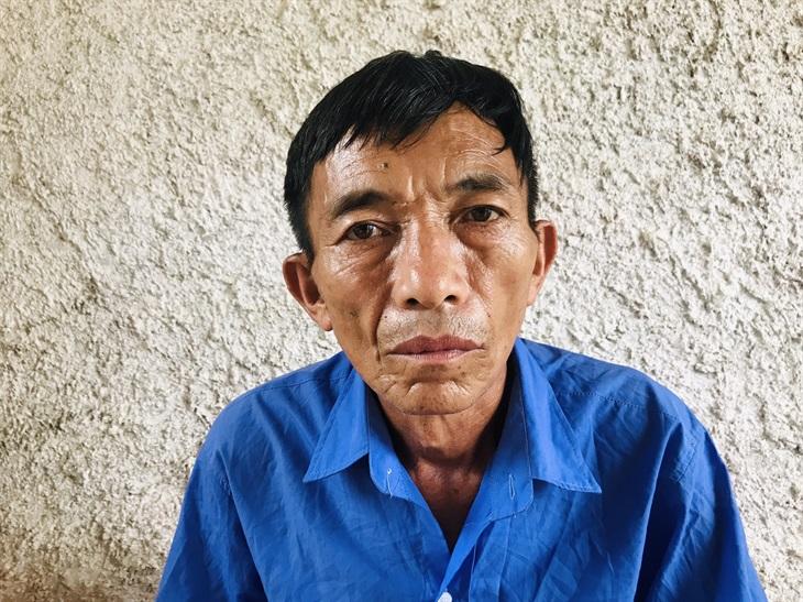Bắt đối tượng truy nã đặc nguy hiểm sau 23 năm lẩn trốn tại khu vực biên giới Việt-Lào