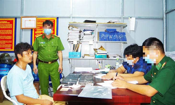 Chặt đứt vòi bạch tuộc ma túy qua biên giới Điện Biên