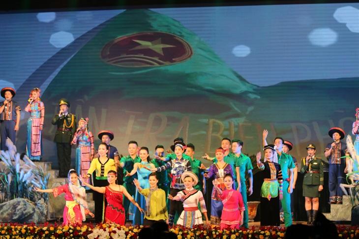 Sơn La: Tăng cường hoạt động văn hóa, nghệ thuật phục vụ vùng biên giới, đồng bào dân tộc thiểu số