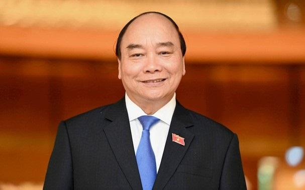 Đồng chí Nguyễn Xuân Phúc được Ủy ban Thường vụ Quốc hội giới thiệu để Quốc hội bầu làm Chủ tịch nước