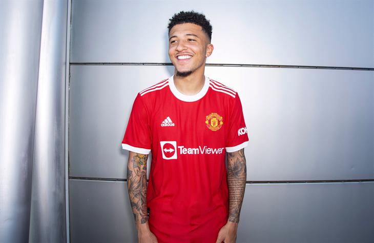 Với Varane và Sancho, Manchester United đã có thể mơ đến chức vô địch?