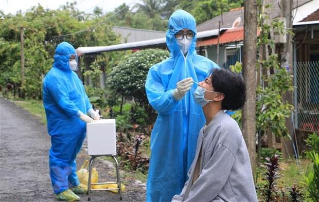 Bốn tiêu chí phân loại nguy cơ người nhiễm virus SARS-CoV-2
