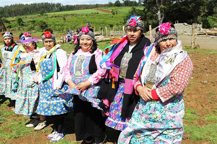 Nỗ lực lưu giữ văn hóa truyền thống của bộ tộc Mapuche